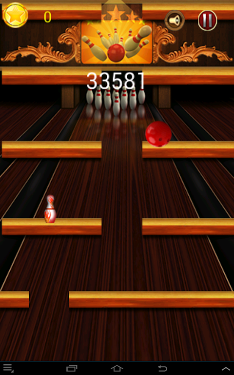 Android Bowling Champion Screen 10