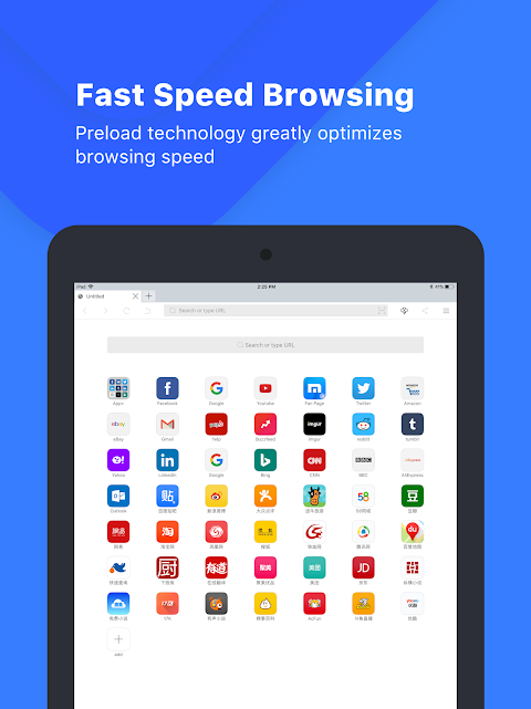 Maxthon5 Browser - Fast & Private 5.2.3.3241 Screen 10