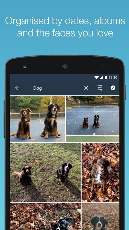 Amazon Photos 1.28.0-51028811g Screen 2