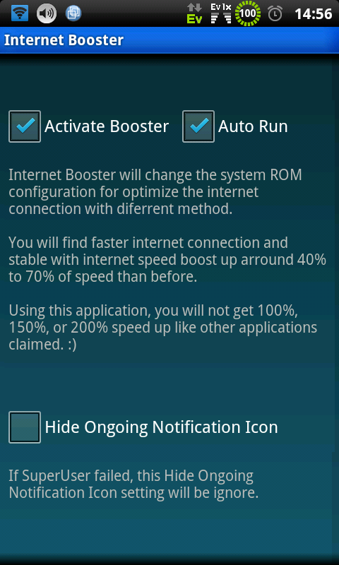 Internet Booster Pro? 4 6 1 APK Download by Gejos Enterprise