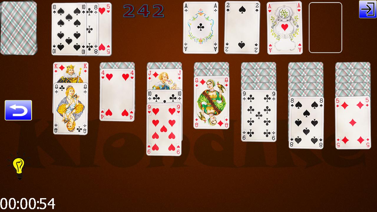 CardGames +online 3.5.0.3 Screen 1