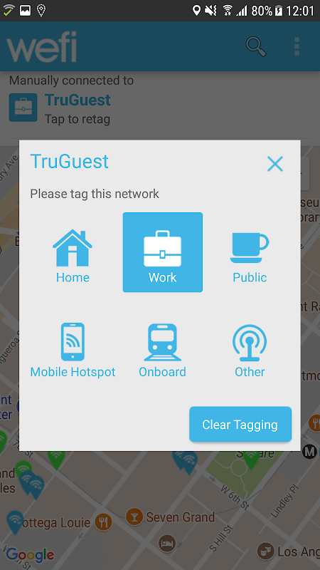 Find Wifi by TruConnect - No Data? No Problem! APKs | Android APK
