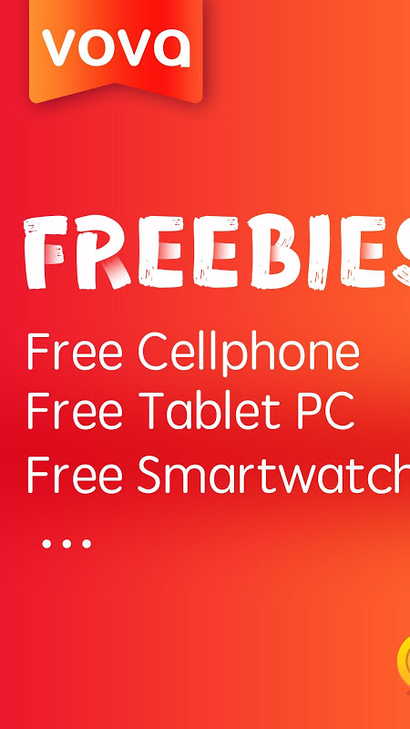 Vova - Get Freebies Easily 2.11.1 Screen 5