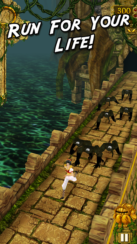 Android Temple Run Screen 12