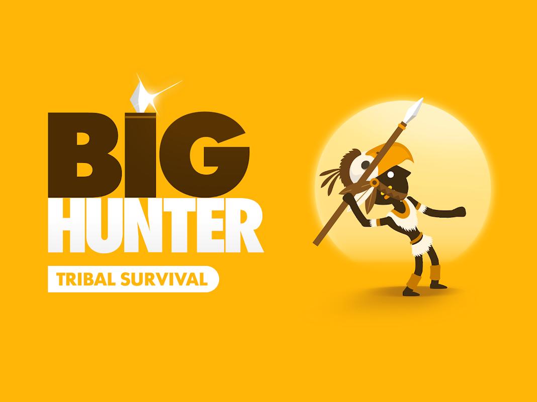 Android Big Hunter Screen 7