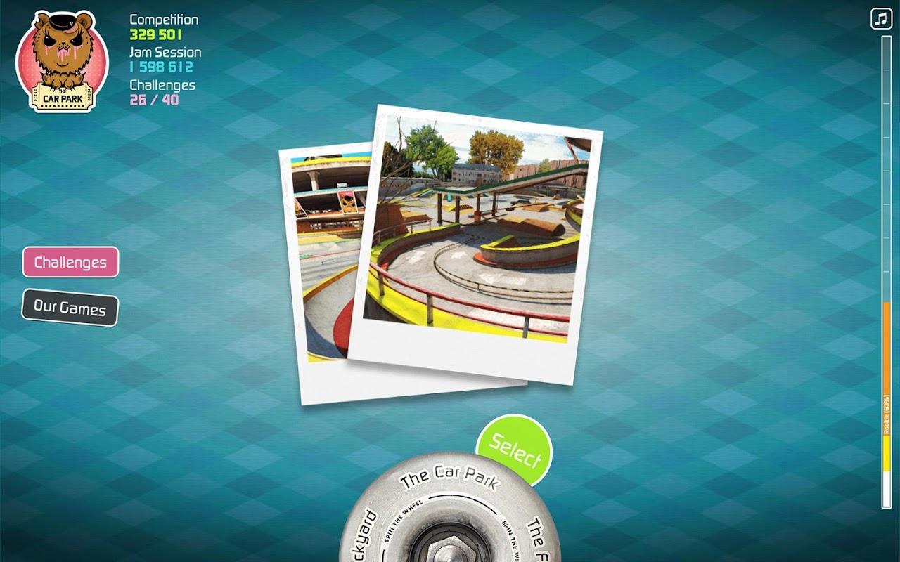Touchgrind Skate 2 1.28 Screen 8