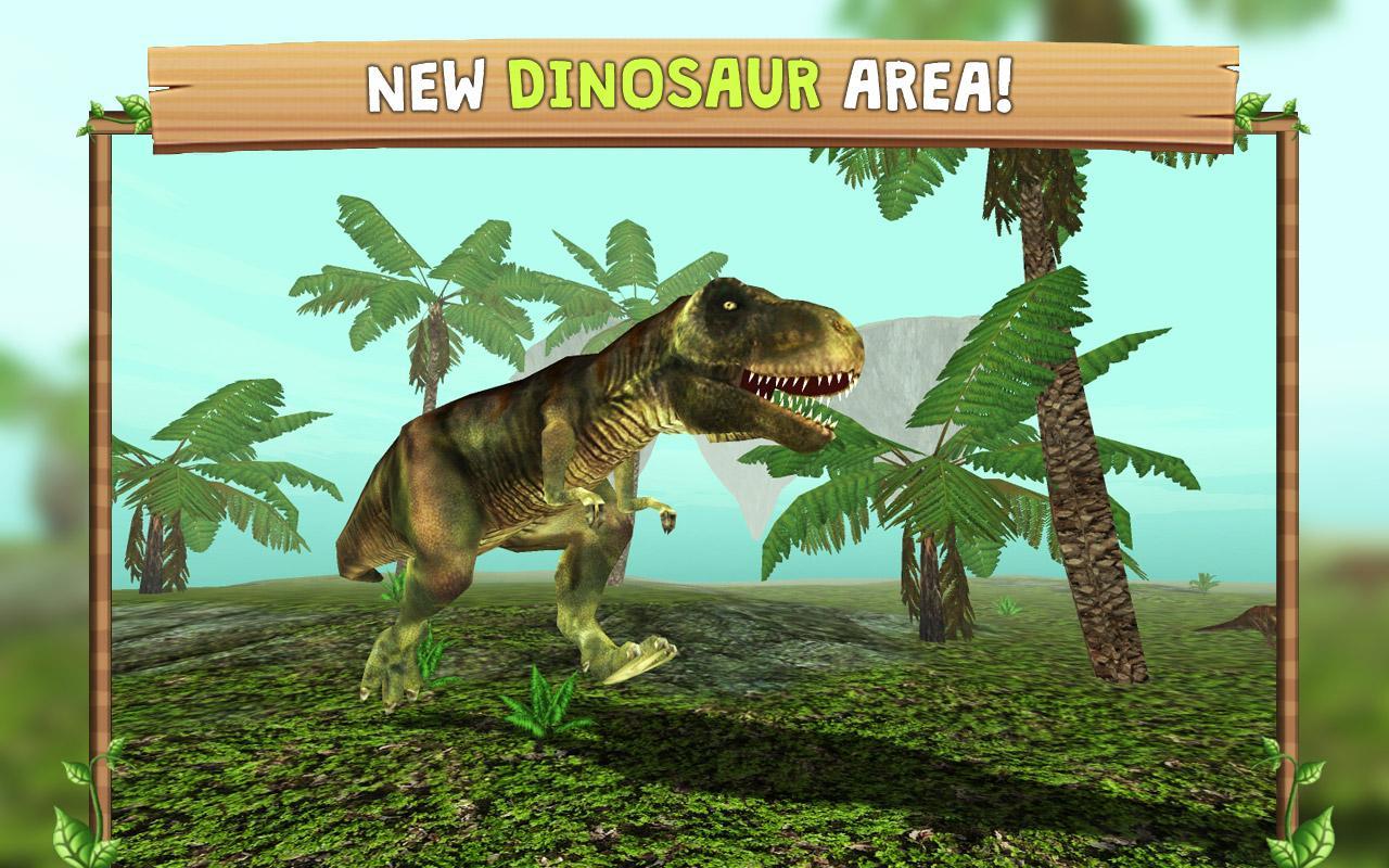 Dragon Sim Online: Be A Dragon 6.1 Screen 2