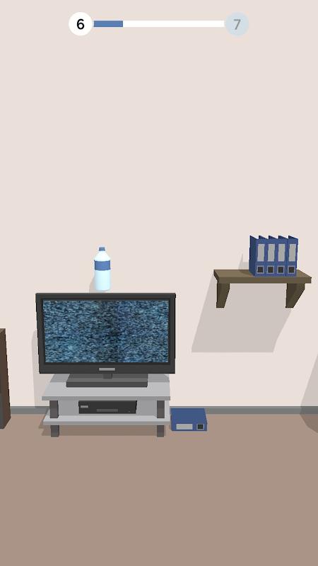 Bottle Flip 3D 1.17 Screen 5