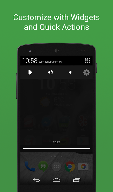 Unified Remote Full 3.11.0 Screen 10