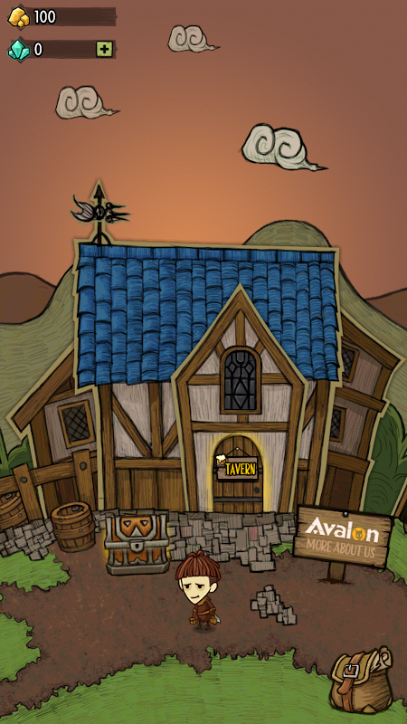 The Greedy Cave 1.8.2 Screen 10