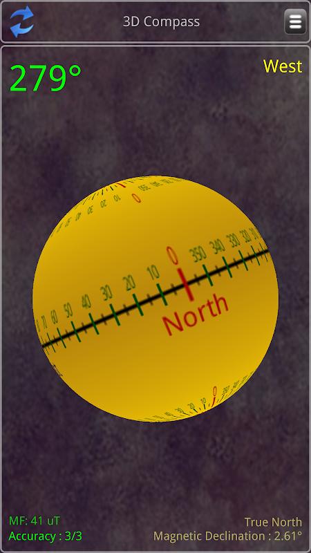 Sun & Moon Calendar v3.6.0 Screen 5