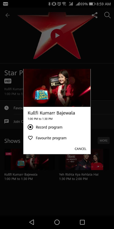Spuul - Watch Indian Movies Spuul Android v3.3.0.4.11.28 Screen 15