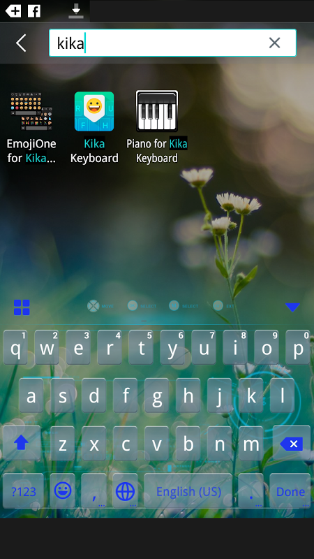 Transparent Keyboard Theme 5 0 APK Download by Emoji