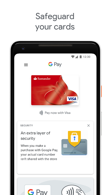 Android Pay 2.97.265766933 Screen 8