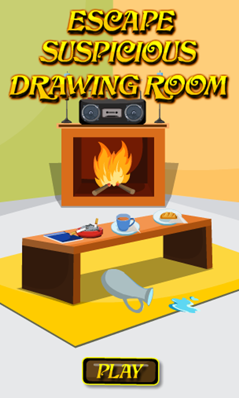 Escape Games-Drawing Room 1.0.10 Screen 10