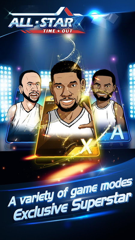 All-Star 1.8.0 Screen 3