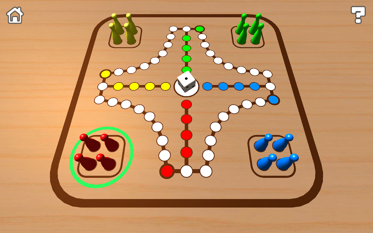 Ludo Supremo 1.0.4 Screen 1