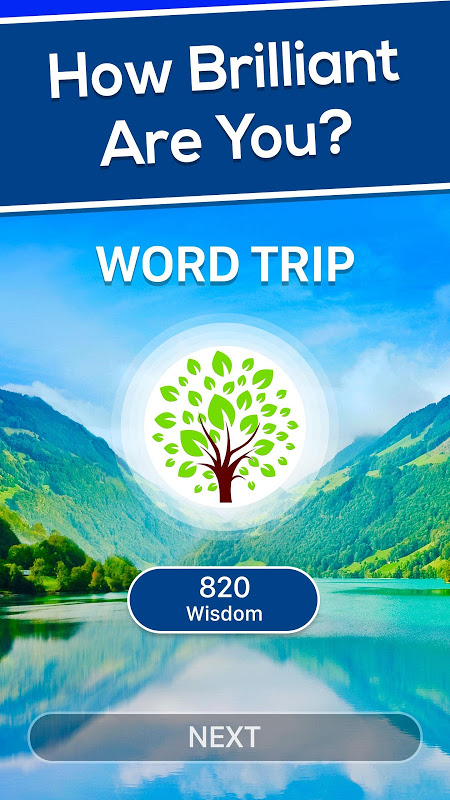 Word Trip - Word Connect & word streak puzzle game 1.232.0 Screen 2