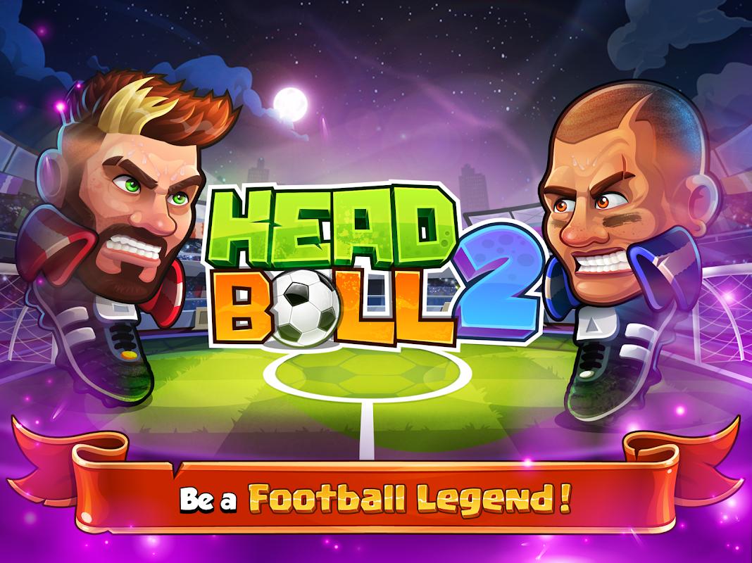 Head Ball 2 1.79 Screen 5