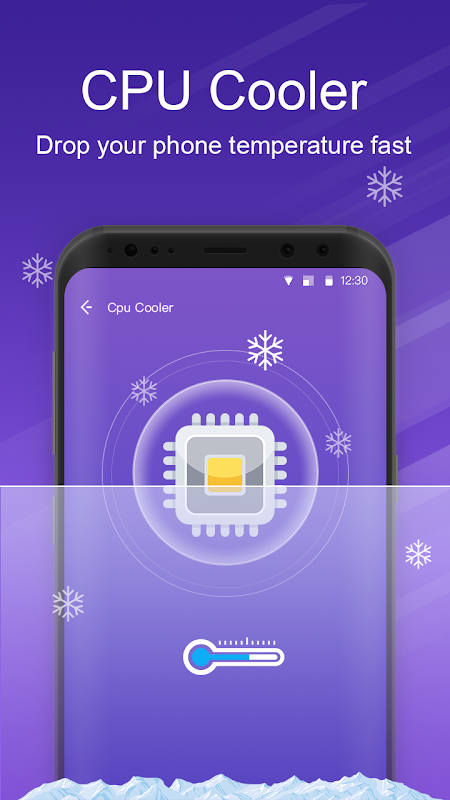 Android Nox Cleaner - Phone Cleaner, Booster, Optimizer Screen 7