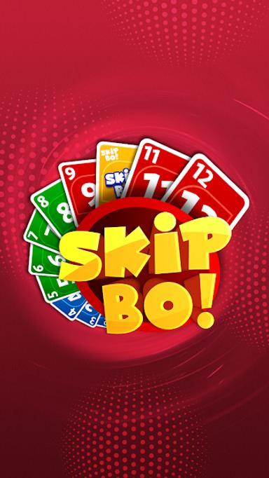 Skip-Bo 1.0 Screen 4