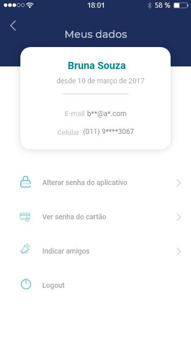 digio – seu cartão de crédito 2.0.7 Screen 7