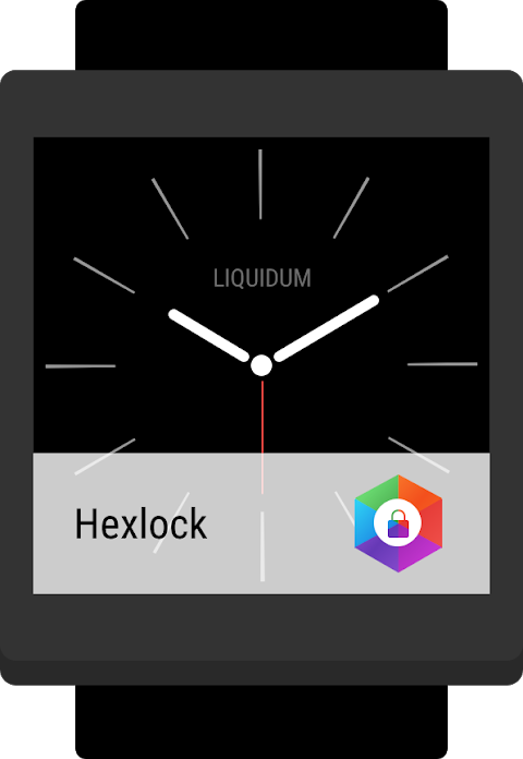 Android Hexlock Screen 17
