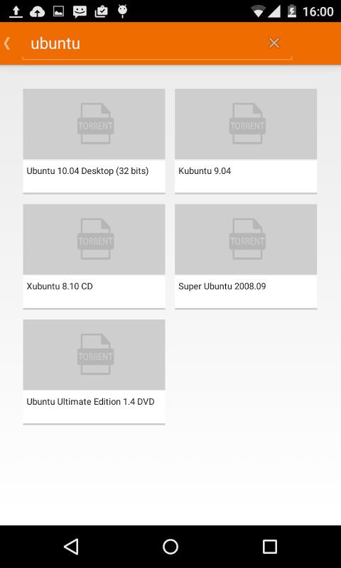 Cpasbien torrents APKs | Android APK