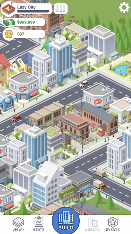 Pocket City 1.1.273 Screen 8