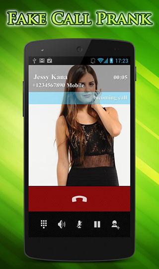 Android Fake Call & SMS 2018 Screen 3