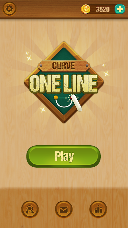One Line - Curve Drawing 1.1.0 Screen 7