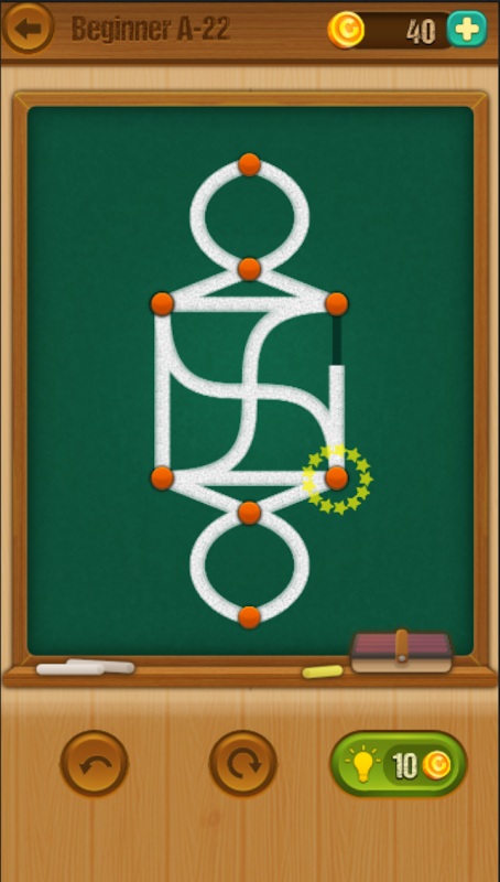 One Line - Curve Drawing 1.1.0 Screen 2