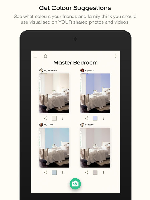 Android Dulux Visualizer IN Screen 9