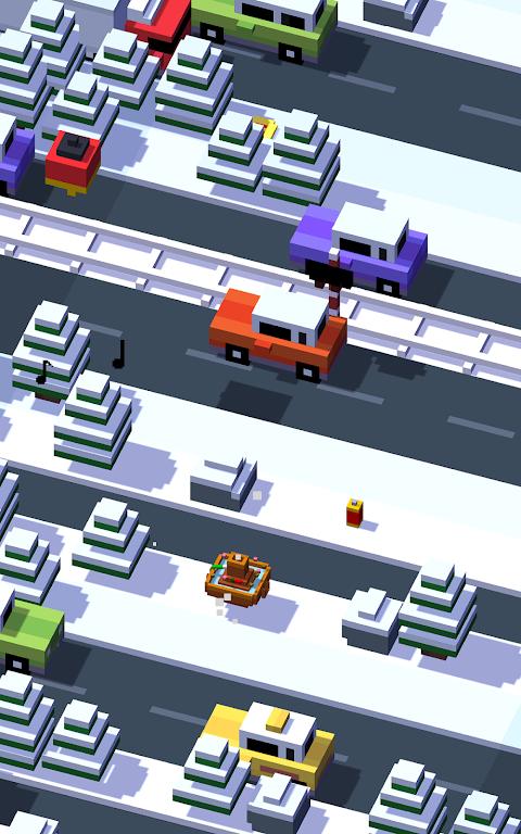 Crossy Road 3.3.0 Screen 16