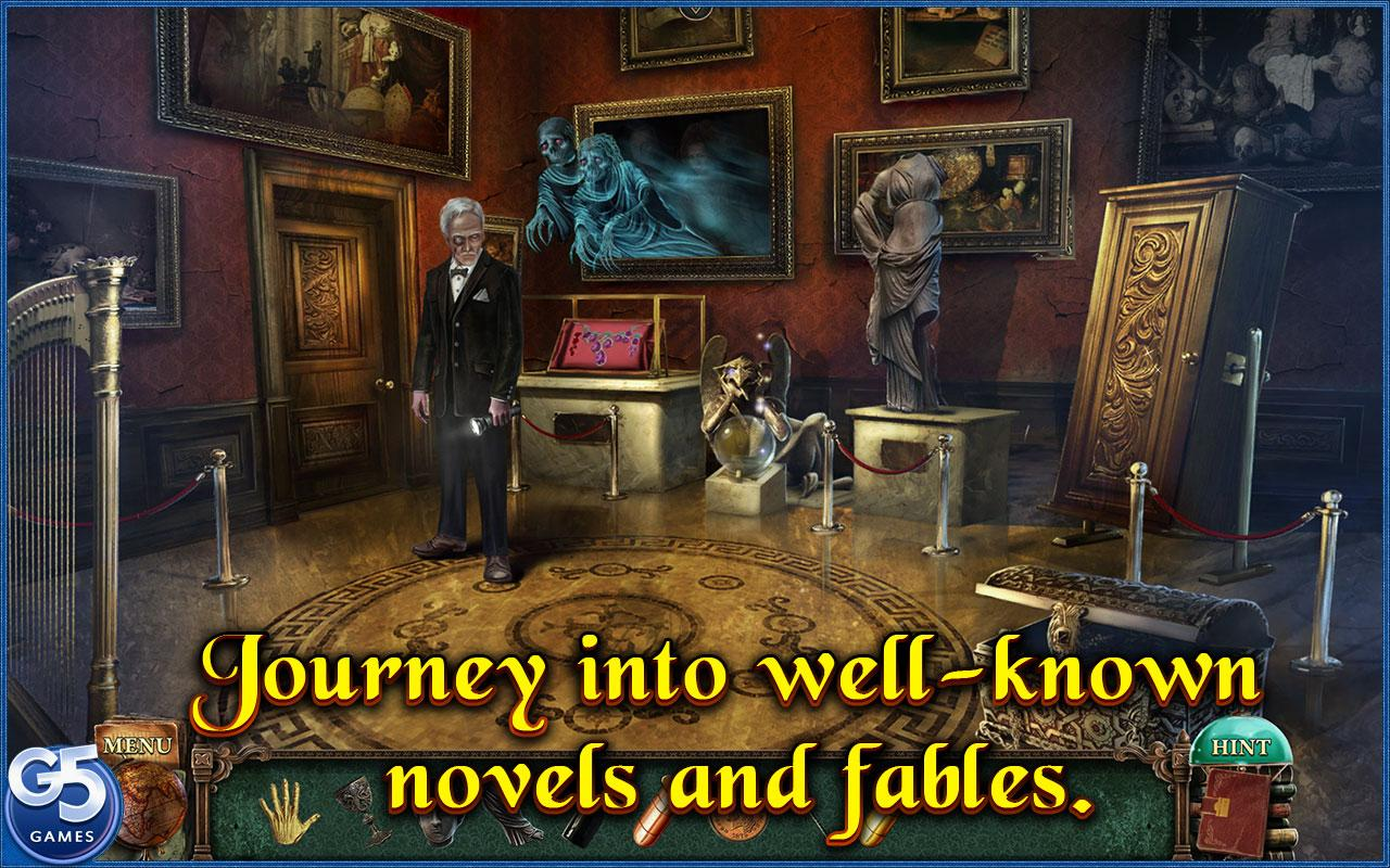 Lost Souls 2: Timeless Fables 1.0 Screen 3