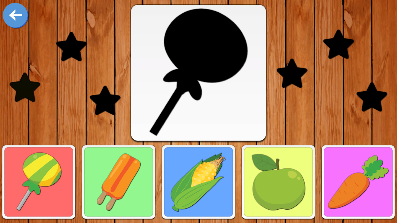 Kids Educational Game 5 2.2 Screen 11