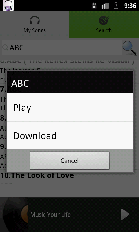 MP3 Downloader Simple APKs | Android APK