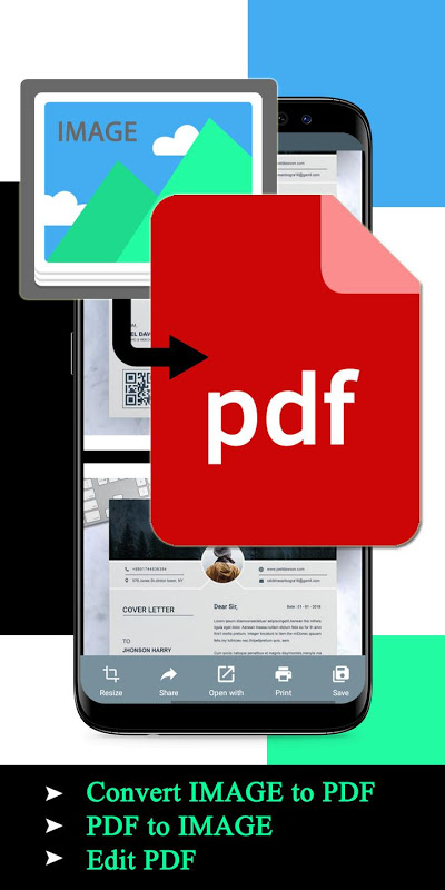 Document Scanner - PDF Creator 5.5.4 Screen 12