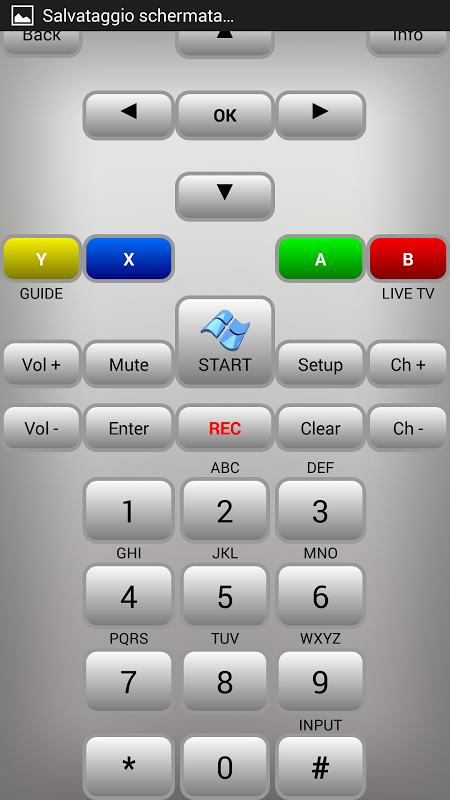 iR Remote XBOX 360 APKs   Android APK