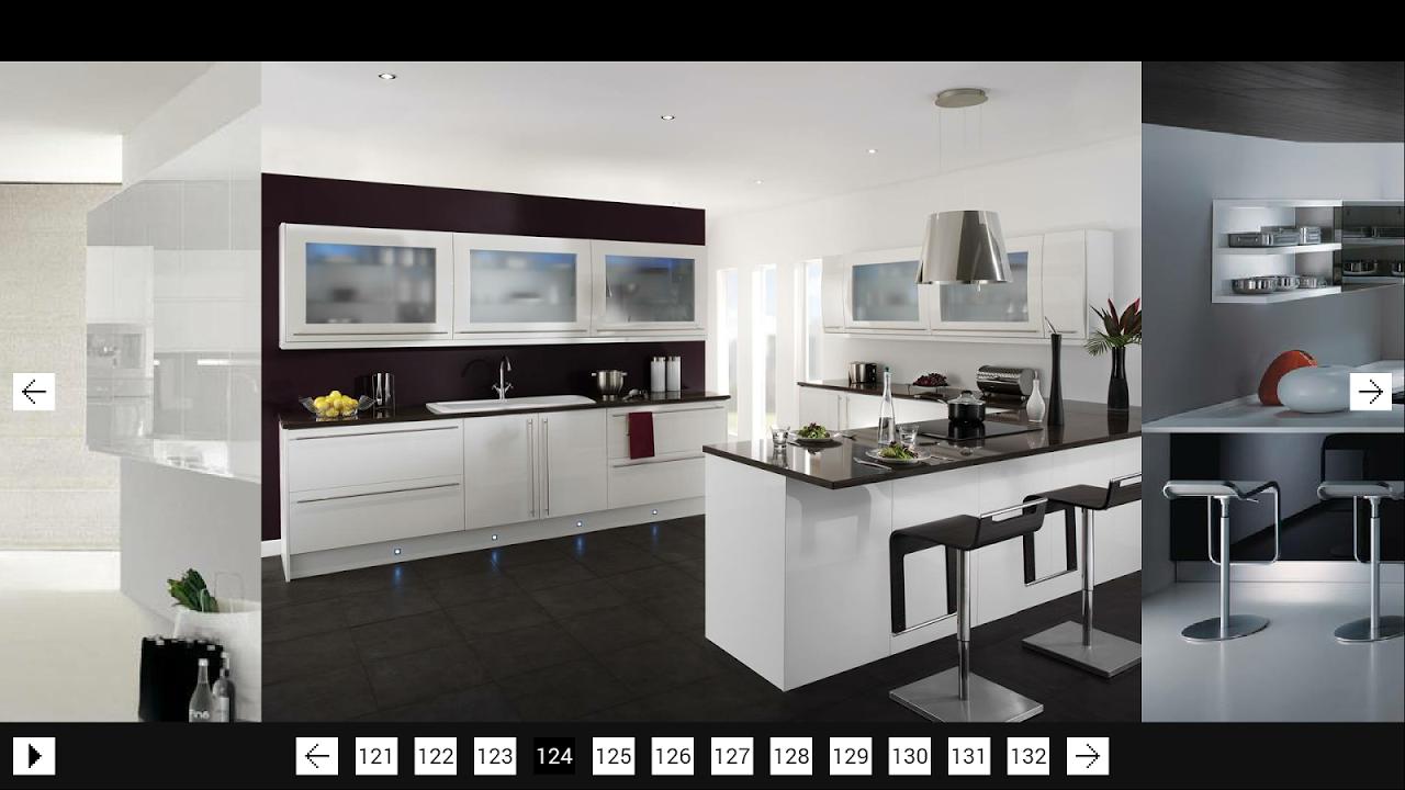 Kitchen Decor Ideas 1.3 Screen 4