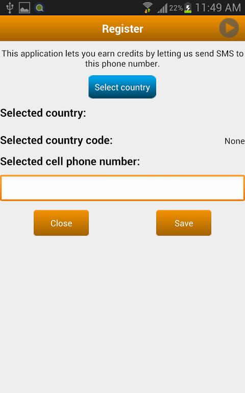 ControlMySms: Make Money / SMS 0 922 APK Download by