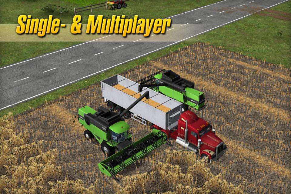 Farming Simulator 14 1.4.8 Screen 11