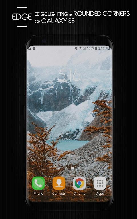 S8 Edge Mask APKs | Android APK