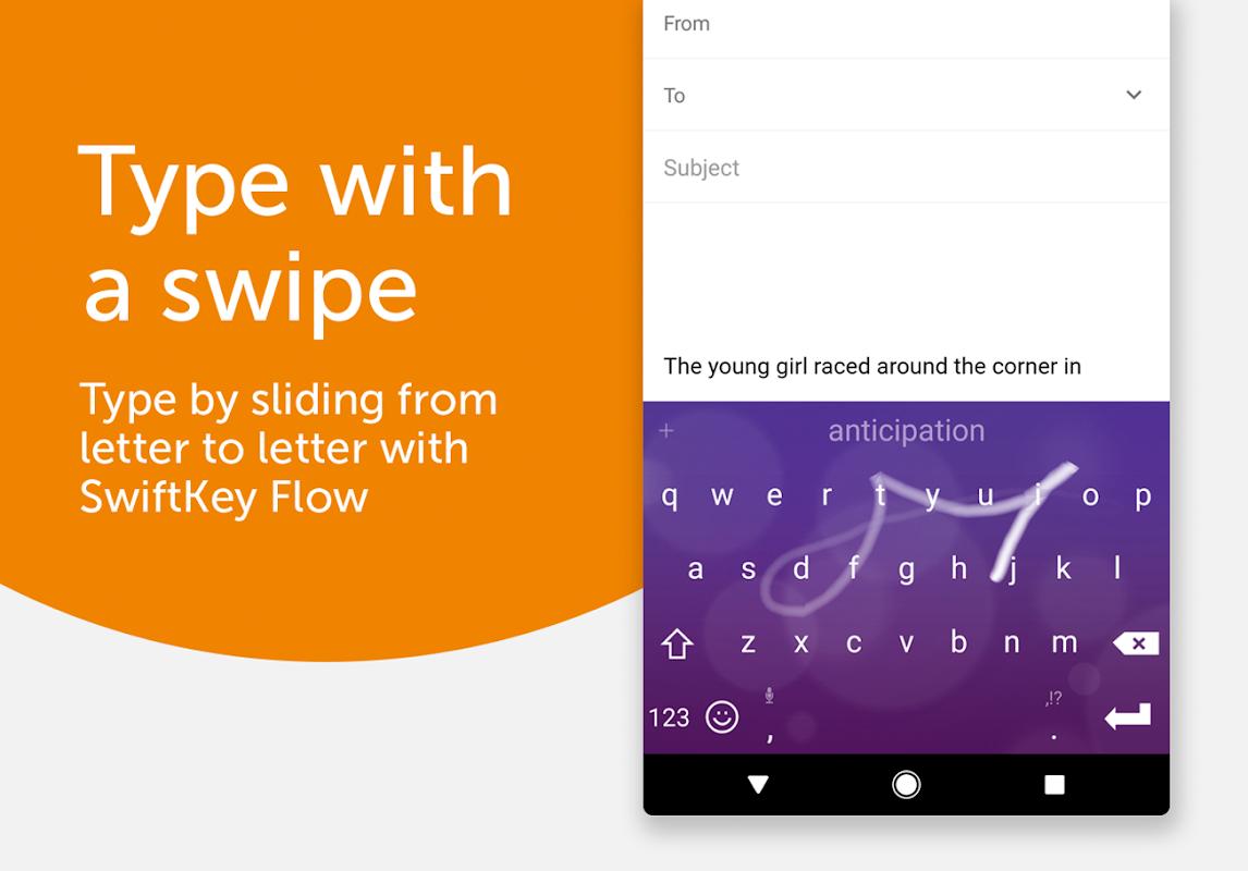 SwiftKey Keyboard 7.1.6.30 Screen 7
