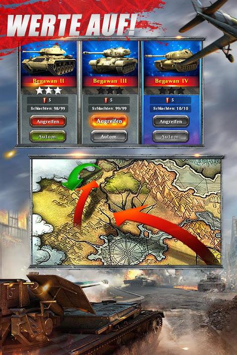 deg.co.sincetimes.tank 1.1.19 Screen 4