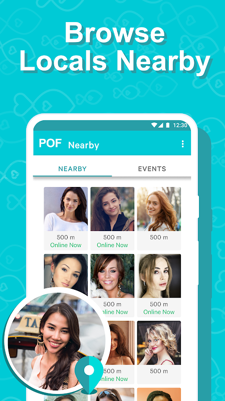 POF Free Dating App 3 98 0 1419079 APK Download by yuback