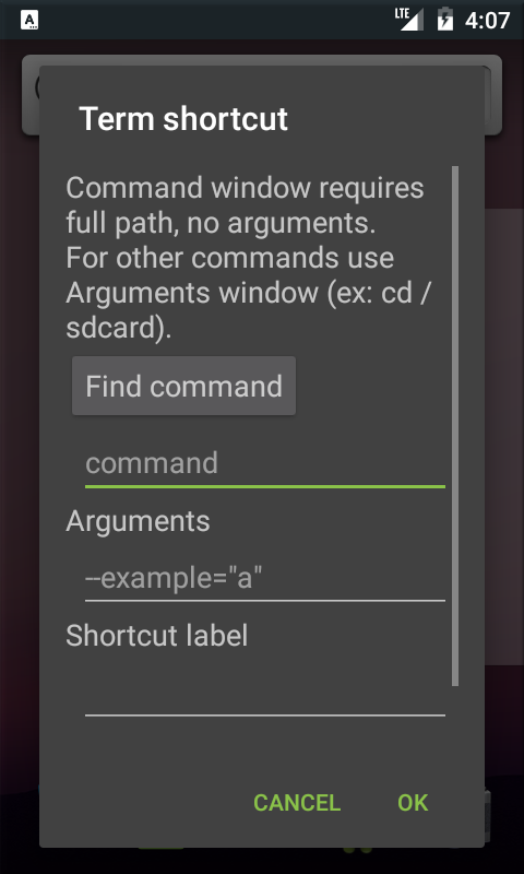 TermOne Plus - terminal emulator 2 9 0 APK Download by