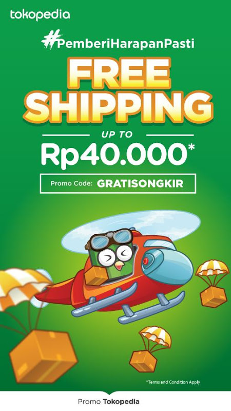 Android Tokopedia - Online Shopping, Pulsa & Payment Screen 6