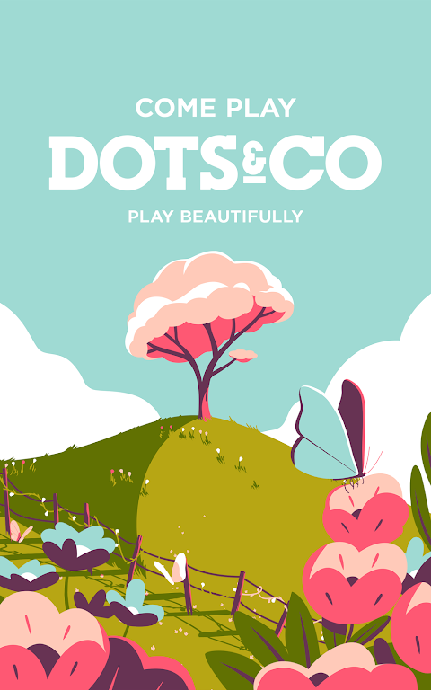 Android Dots & Co: A Puzzle Adventure Screen 5