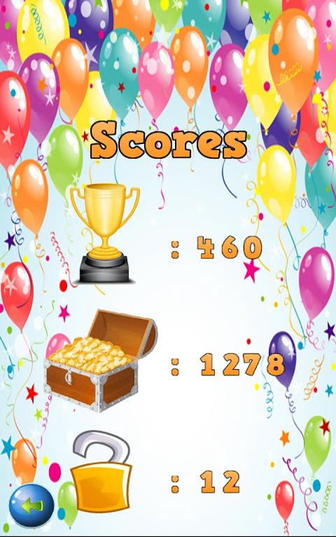 Smash Balloons 1.02 Screen 3